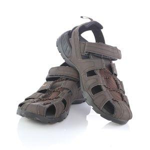 Teva Closed Toe Hiking Trail Sport Sandals Mens 13